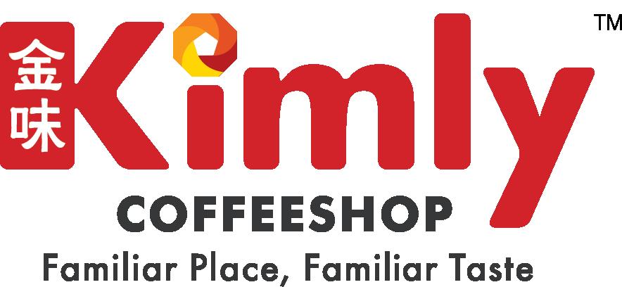 Kimly Coffeeshop Logo